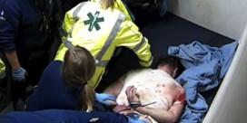 'Ook de ambulanciers maakten grote fouten bij dood Chovanec'