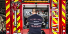 Samenscholingsverbod na geweld tegen brandweer