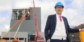 Picanol bouwt ondanks corona 'fabriek van de toekomst'