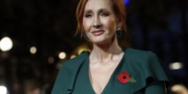 J.K. Rowling geeft humanitaire onderscheiding terug