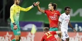 Anderlecht kan ook KV Oostende niet verschalken, kustploeg houdt punt thuis