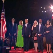 Amerika-kenner Ine Roox: 'Het wordt een heel bitse en nipte strijd'