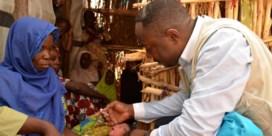'We hebben polio verslagen, het is echt feest in mijn hart'