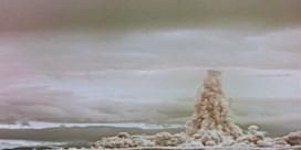 Rusland geeft beelden vrij van grootste nucleaire explosie ter wereld