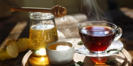 Perfect kopje thee