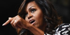 Michelle Obama zegt dat ze aan 'milde depressie' lijdt: 'Ik lig er 's nachts van wakker'