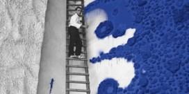 Yves Klein, meer dan de magiër van het onpeilbare blauw