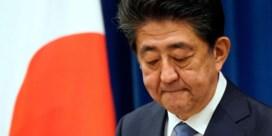 Ging Japan een bankje vooruit als supermacht onder Abe?