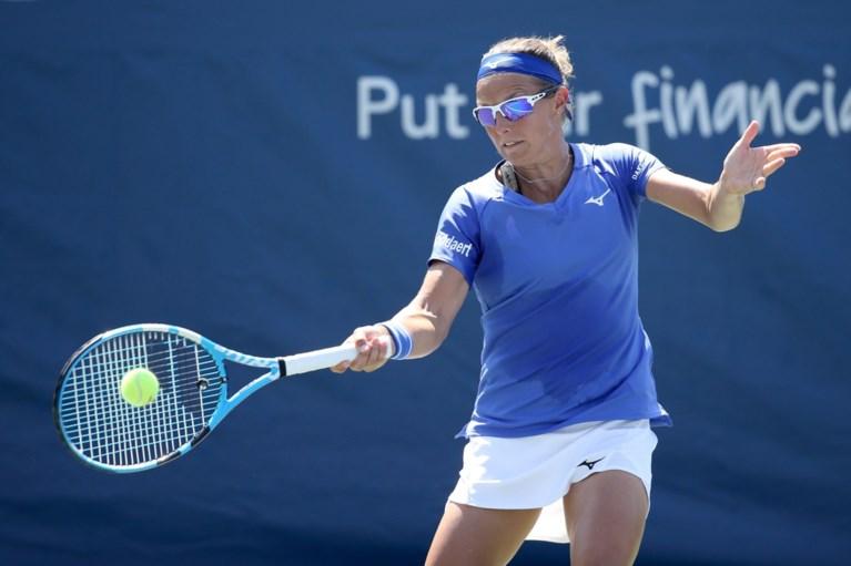 """Elise Mertens met vertrouwen naar US Open: """"Alles is hier mogelijk"""""""