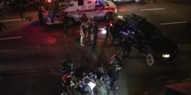 Veldslag in Portland: blanke extremist doodgeschoten