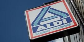 Staking bij Aldi in Oost-Vlaanderen, Antwerpen en Vlaams-Brabant