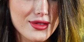 Naaktmodellen boos op Bella Thorne