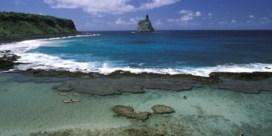 Idyllische eilandengroep gaat weer open voor toeristen, zolang ze covid-19 hebben gehad