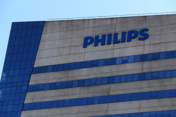 VS annuleren recordlevering beademingstoestellen van Philips