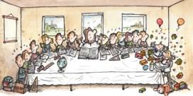 Godsdienst voor kleuters bezorgt scholen kopzorgen
