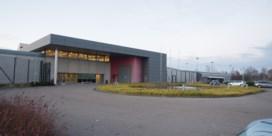 Gevangene met tbc overgebracht naar ziekenhuis in Hasselt