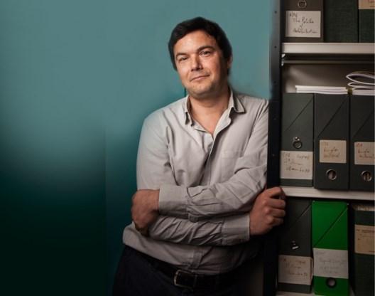 Piketty weigert censuur, waardoor nieuw boek niet beschikbaar is in China