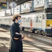 NMBS komt met app die drukte op trein voorspelt