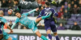 Charleroi houdt verdediger Steeven Willems langer aan boord