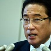Gewezen Japanse buitenlandminister wil Abe opvolgen als partijleider