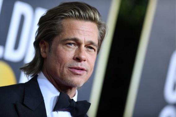 Brad Pitts nieuwe vriendin heeft een echtgenoot