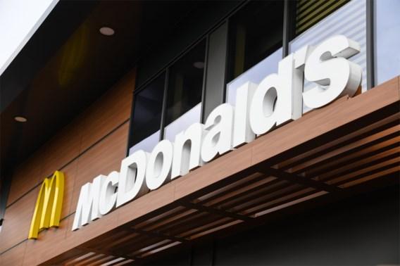 Voormalige zaakvoerders van McDonald's dienen klacht in wegens rassendiscriminatie