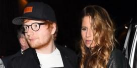 Ed Sheeran is vader geworden