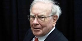 Buffett kiest 'sogo shosha' als verjaardagscadeau