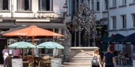 Duitsland beschouwt Antwerpen niet langer als risicogebied