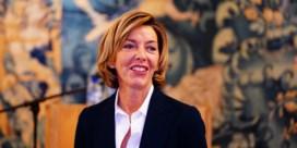 Carina Van Cauter op post als eerste vrouwelijke Oost-Vlaamse gouverneur