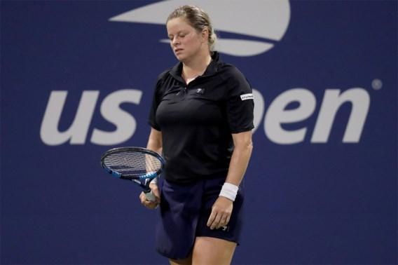 'Zolang Kim Clijsters fysiek niet top is, zal ze niet van een geslaagde Kimback kunnen spreken'