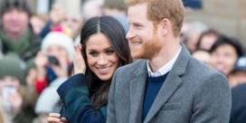 Meghan Markle en prins Harry maken deal met Netflix