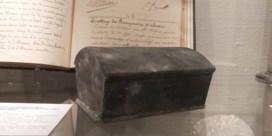 Hart van Verviers eerste burgemeester gevonden in fontein