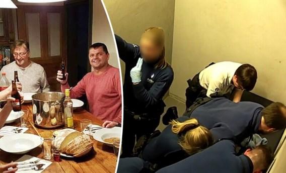 Vlamingen over hun vriend Jozef Chovanec: 'Agressief? Hij was bijna priester geworden'