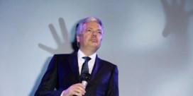Didier Reynders genoemd als kandidaat om Hogan op te volgen