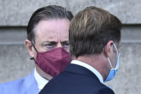 De deal die Magnette en De Wever bij elkaar bracht