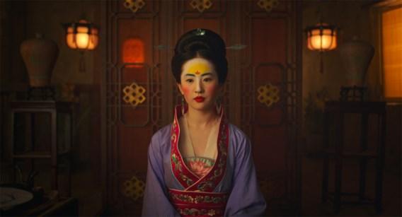 'Mulan' vanaf december gratis te zien voor abonnees Disney+