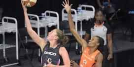 Opnieuw nederlaag voor Emma Meesseman in WNBA, play-offs heel veraf voor titelverdediger