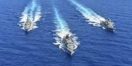 'Turkije en Griekenland aan tafel over conflict in Middellandse Zee'