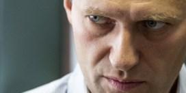 Navo houdt geïmproviseerde vergadering over zaak-Navalni