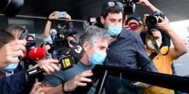 Vader van Lionel Messi sluit langer verblijf van zijn zoon in Barcelona niet uit