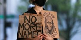 Politie schiet weer zwarte man neer in Washington D.C.