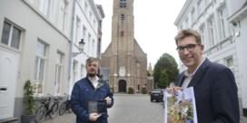 Corona of niet, Brugge houdt Open Monumentendag