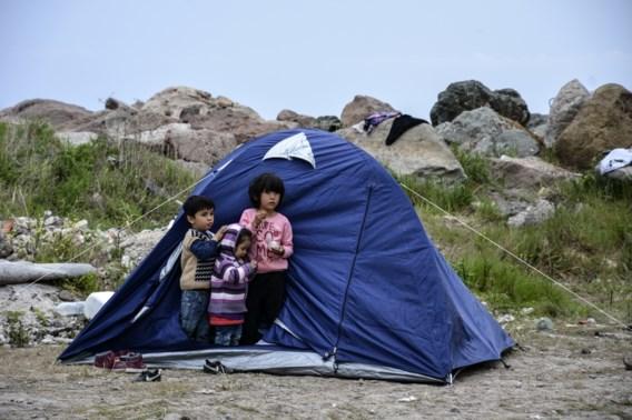 Duitsland verwelkomt meer dan honderd minderjarige vluchtelingen uit Griekse kampen