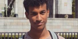 Studenten houden stille wake voor Sanda Dia: 'Pleiten voor rechtvaardigheid'