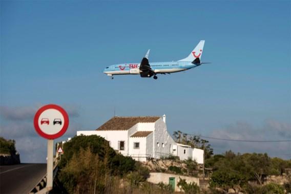 Tui repatrieert 2.000 Belgische toeristen uit Spanje