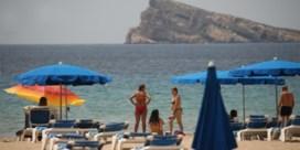 OPROEP. Spanje wordt rode zone: valt uw vakantie in het water?