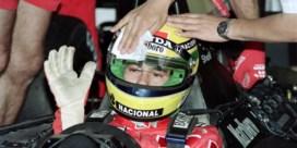 Leven Ayrton Senna wordt Netflix-reeks