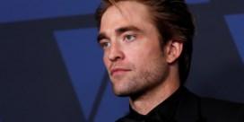 Covid-19 van Robert Pattinson legt Batman stil