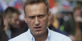 'Navalni vergiftigd met novitsjok', Merkel spreekt over moordpoging